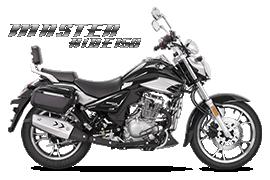 Master Ride 150
