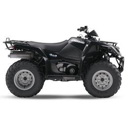 kingquad-400