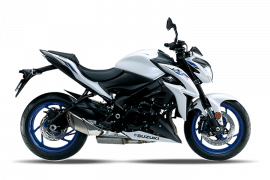 GSX-S1000ZA