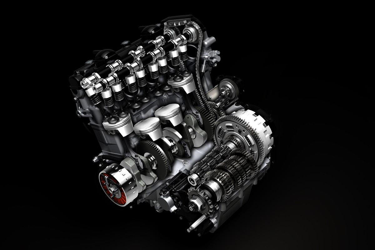 Motor Lendário Quatro em Linha - Thumbnail