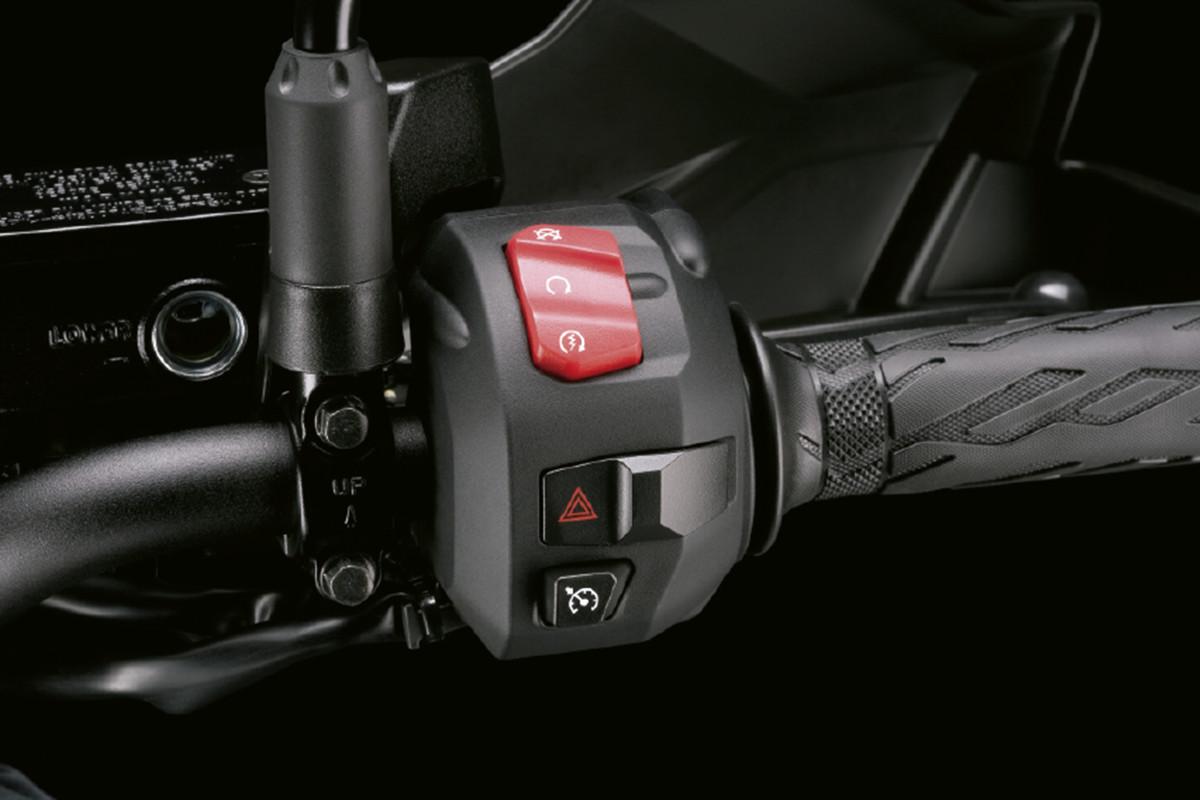Sistema de acelerador eletrônico Ride-by-wire - Thumbnail