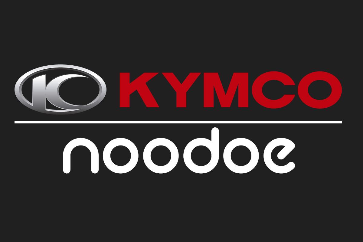 Kymco Noodoe - Thumbnail